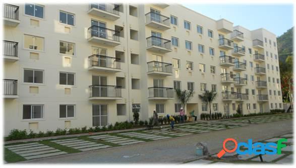 Rio de Janeiro/RJ - Jacarepaguá - Apartamento 4 qtos sendo 1 suíte 1 vaga 2