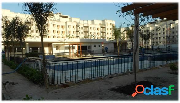 Rio de Janeiro/RJ - Jacarepaguá - Apartamento 4 qtos sendo 1 suíte 1 vaga 3