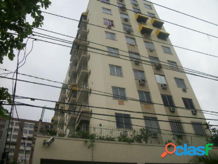 Rio de janeiro/rj - santa tereza - apartamento 3 quartos