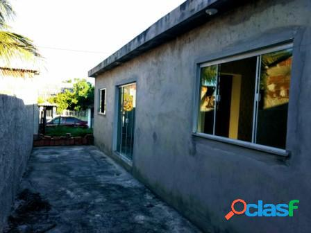 Araruama - rj - itatiquara - casa 1 quarto proximo a morro grande