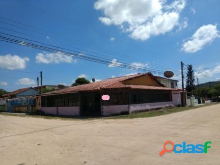 Iguaba grande - rj - canellas city - casa/ponto comercial