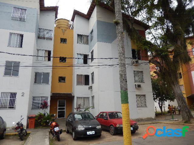 Niterói/rj - tenente jardim - apartamento 2 quartos 1 vaga