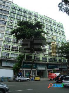 Rio de janeiro/rj - botafogo - apartamento 3 quartos sendo 1 suíte 1 vaga