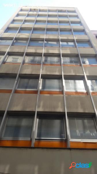 Rio de janeiro/rj - centro - prédio comercial 1925 m²