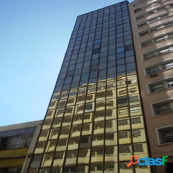 Rio de janeiro/rj - centro - prédio comercial