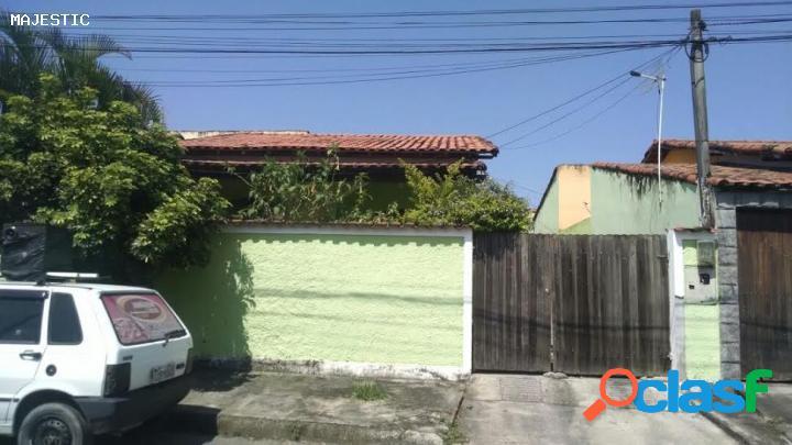 Itaboraí/rj - aldeia da prata - casa 2 quartos 1 vaga