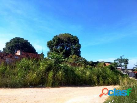 SÃO GONÇALO - RJ - VISTA ALEGRE - TERRENO DE ESQUINA 360m²