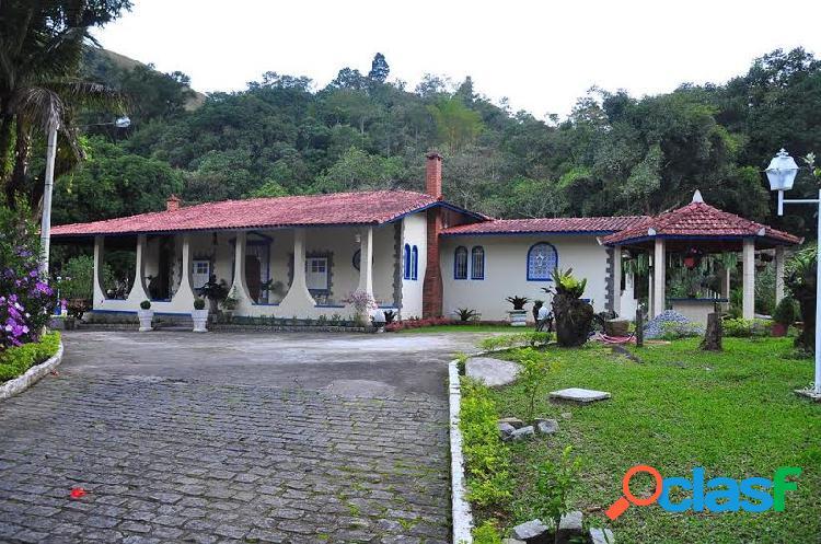 Itaboraí/rj - itambi - sítio 40000 m²