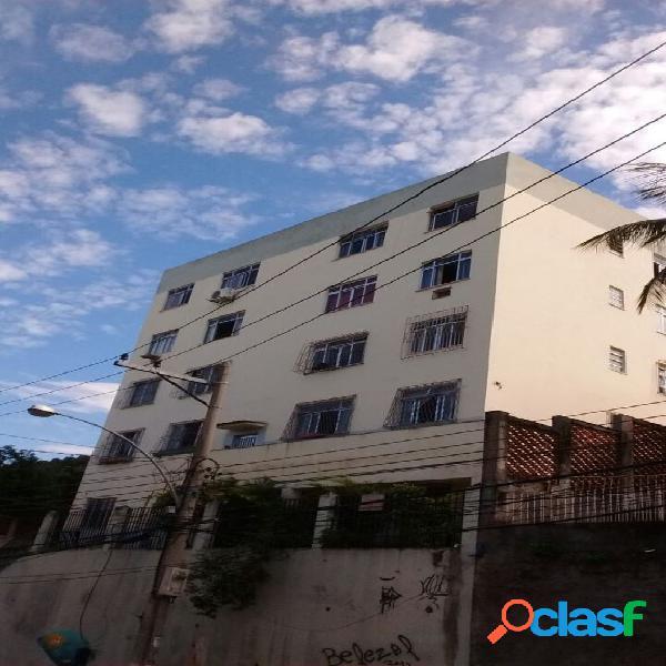 Rio de janeiro/rj - engenho de dentro - apartamento 3 quartos 1 vaga