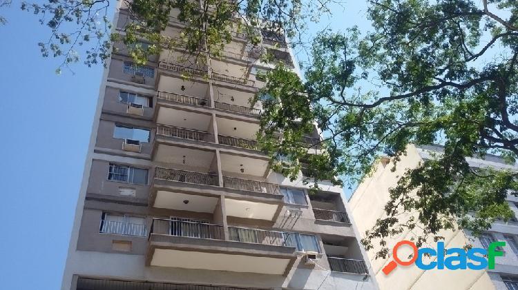 Rio de janeiro/rj - vila isabel - apartamento 2 quartos 1 vaga