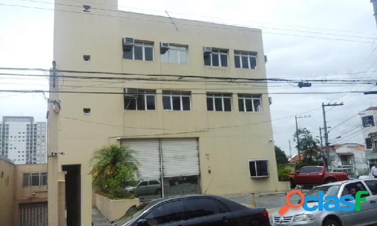 São paulo/sp - vila maria - prédio comercial 1.326 m²