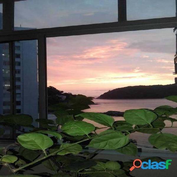 Apartamento à venda, 95 m² por R$ 400.000 - Boa Vista - São Vicente/SP