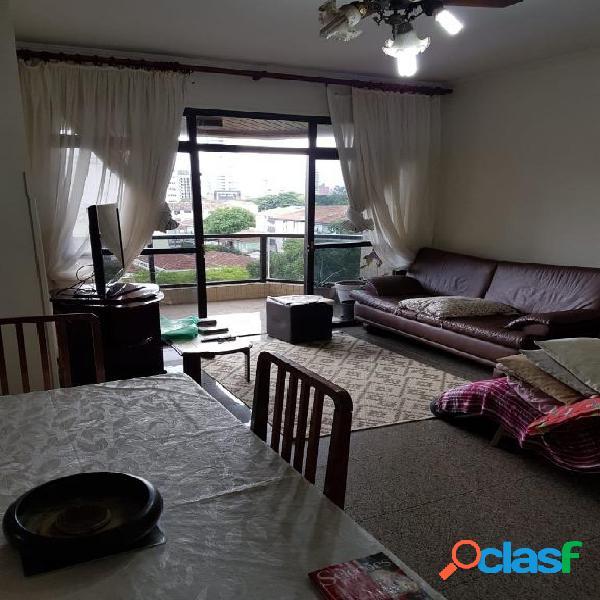 Apartamento com 2 dormitórios à venda, 110 m² por R$ 490.000 - Ponta da Praia - Santos/SP