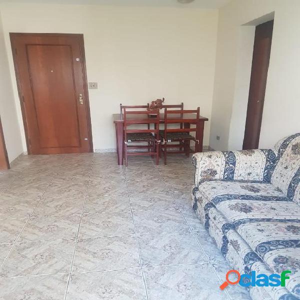 Apartamento residencial à venda, Boa Vista, São Vicente.
