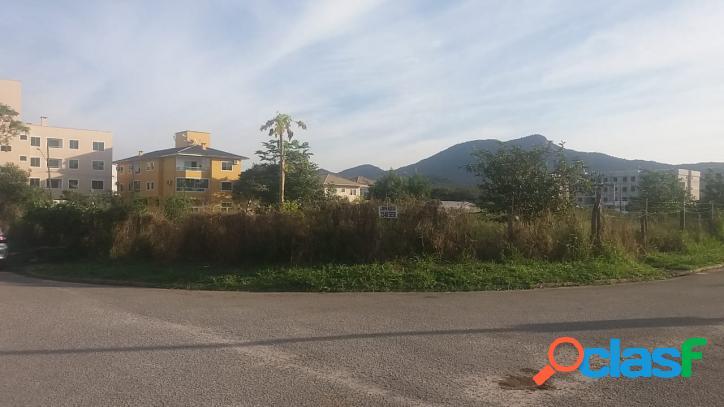 Excelente área residencial / comercial em frente à univali - 4.100 m2