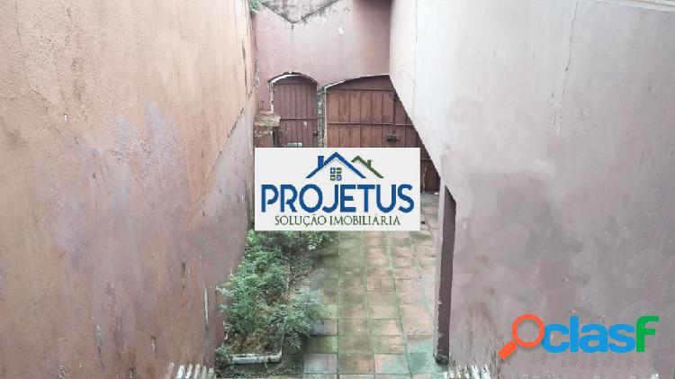 Casa com terreno de 180 m2 excelente localização 2