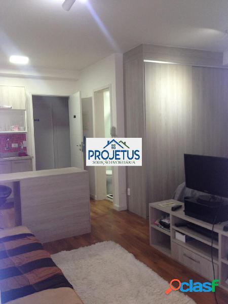 Studio / apartamento no morumbi