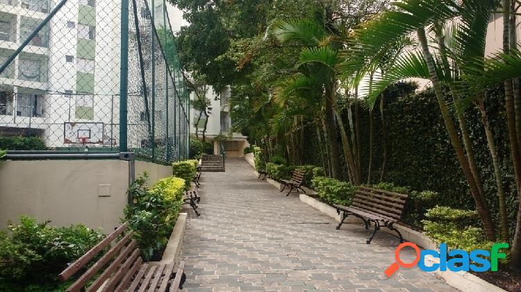 Apartamento cobertura - parque tomas saraiva