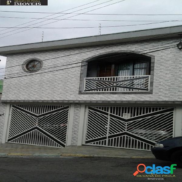 Excelente casa à venda - zona leste de são paulo.