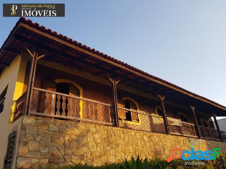 Casa com ótima localização para venda - terra preta - mairiporã.
