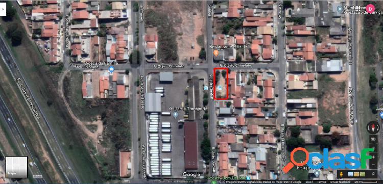 Terreno comercial Residencial. Vila Aeroporto l 1