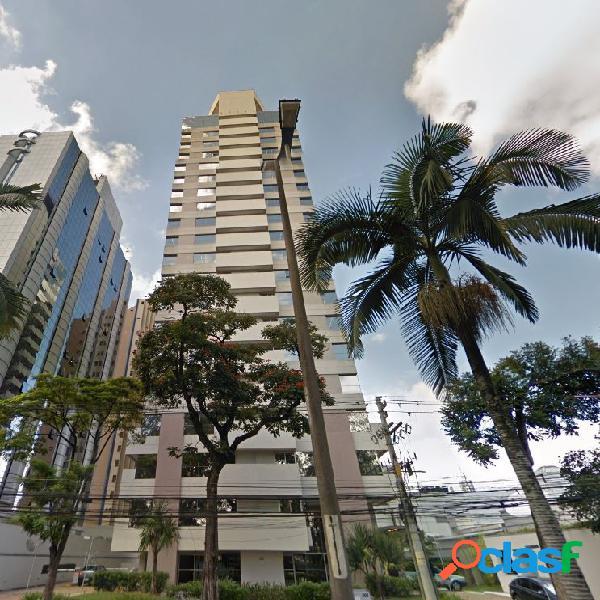 Cobertura edifício icon - alphaville - sp