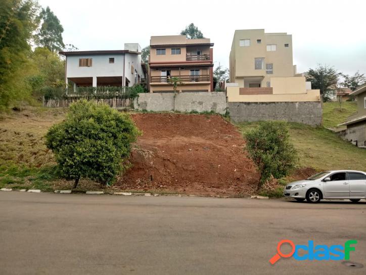 Vende-se terreno r$ 150.000,00, cond. new ville, santana de parnaiba, sp.