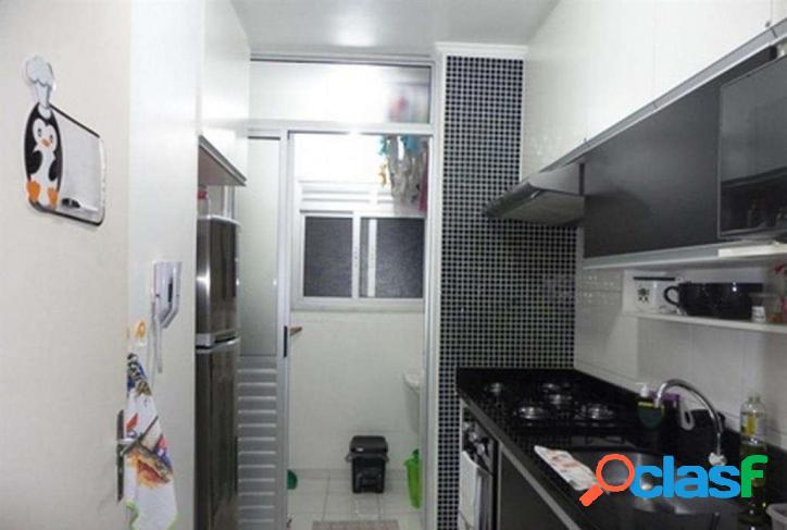 Lindo apartamento semi mobiliado com 02 dormitórios prox da avenida imirim