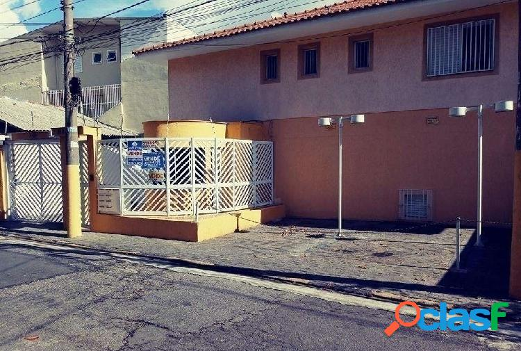 Casa em condomínio fechado com 3 dormitórios e 2 vagas