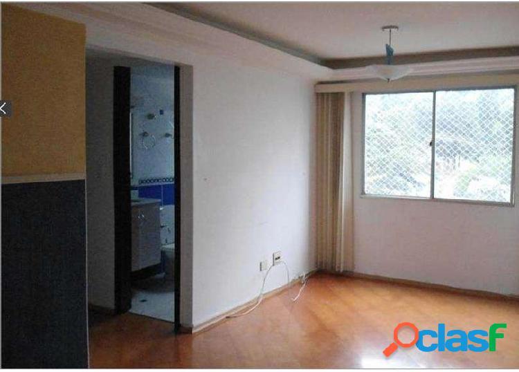 Apartamento com 2 dormitórios e 1 vaga no jardim peri com deposito caução