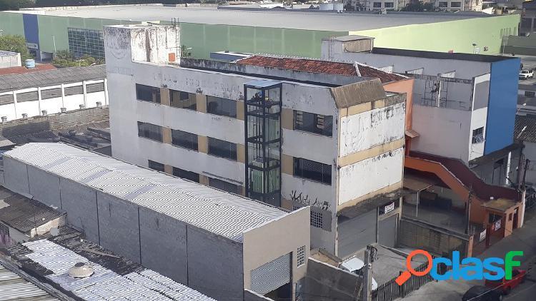 Imóvel comercial edifício regularizado - casa verde