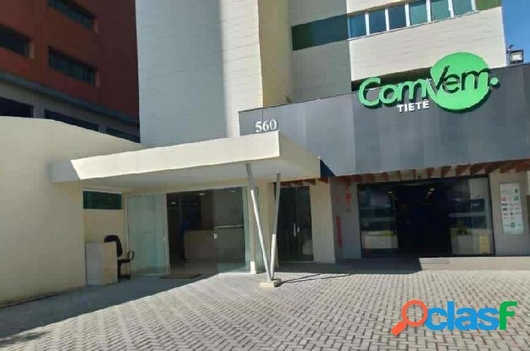 Condomínio santana office station sala comercial de 36 m²