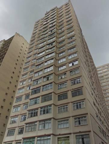 Aluga-se quarto individual para homens na avenida paulista