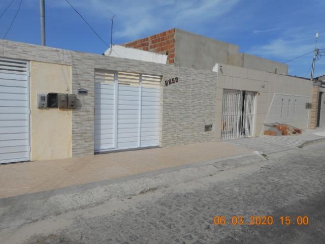 Alugo casa na rua sargento vasconcelos 134-a conjunto
