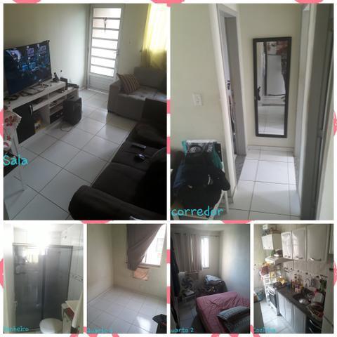 Aluguel de apartamento campo grande - rj