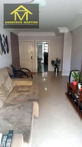 Apartamento 3 quartos em itaparica ed. samira