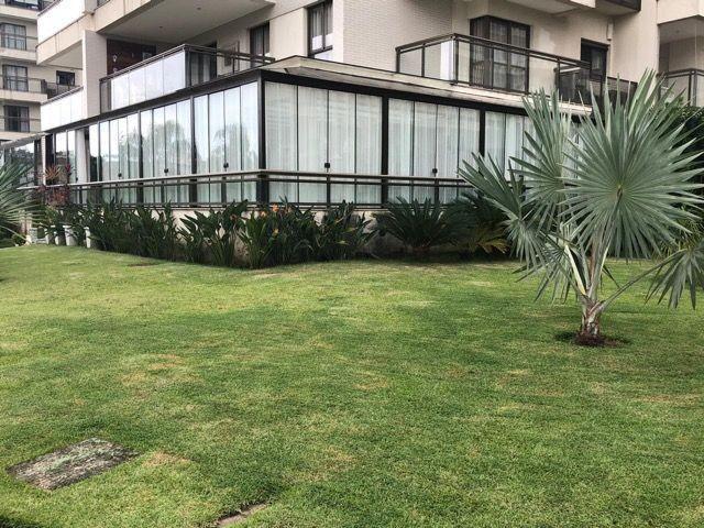 Apartamento rio marina resort