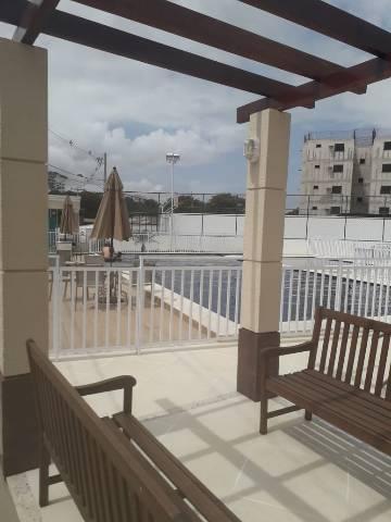 Apartamento c/elevador por $900- fit vivare 2-aluguel