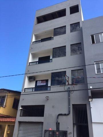 Apartamento dois quartos em santa mônica, vila velha