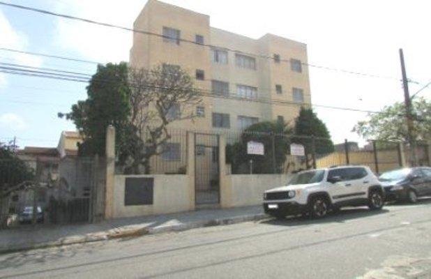 Apartamento no parque boturussu. r$ 1.150,00. ref: 7230