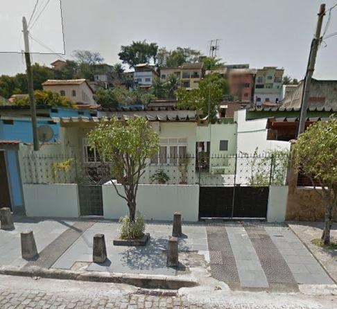 Casa - campo grande - r$ 420.000,00