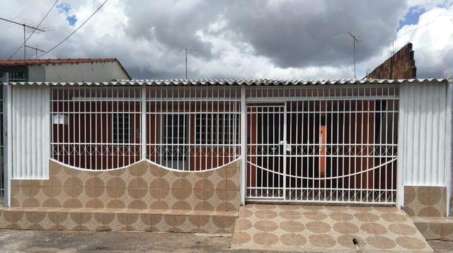Casa qnp 32 - ceilândia - aceita financiamento e fgts