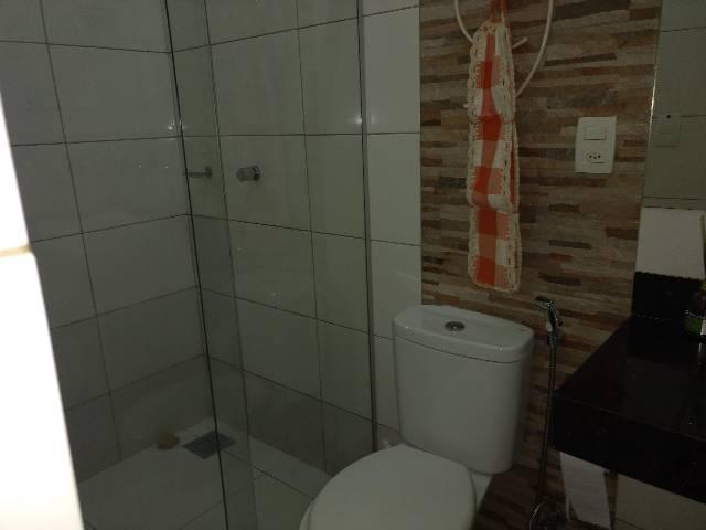 Casa mobiliada no Centro de Palmas