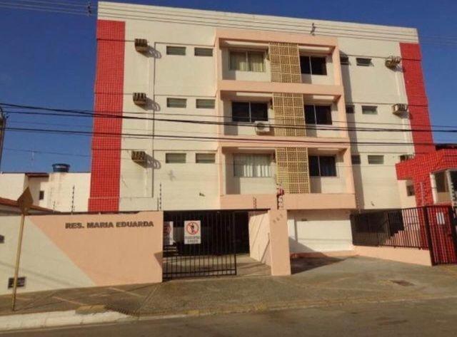 Condomínio maria eduarda: apto 2/4, 65m² na petra kelly em