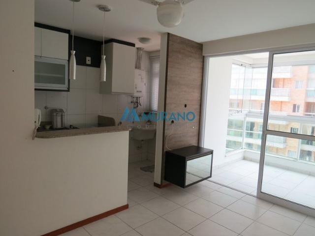 Murano vende apartamento de 2 quartos, vista para o mar na