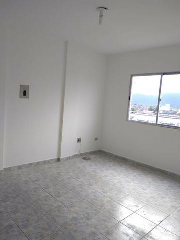 Ref.3094 sg apartamento de um dormitório uma vaga ! tupi