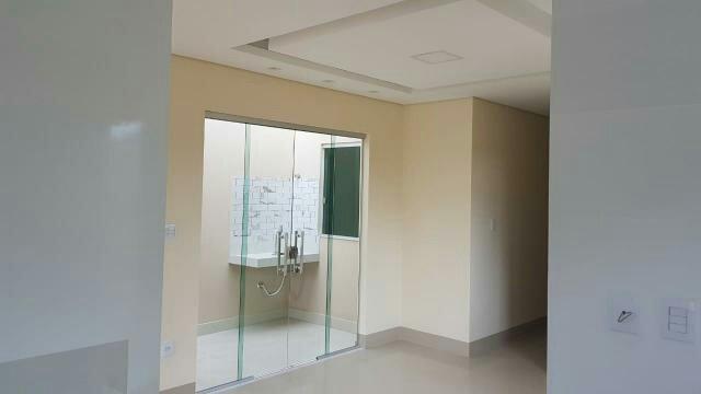 Rms - casa alto padrão de acabamento lote 180 m2 !!!