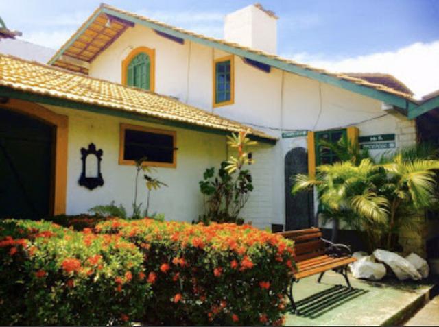 Suites mobiliadas em vilas do atlântico - diária / mensal