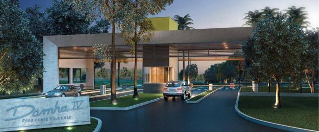 Terreno à venda, 486 m² por r$ 390.000,00 - parque