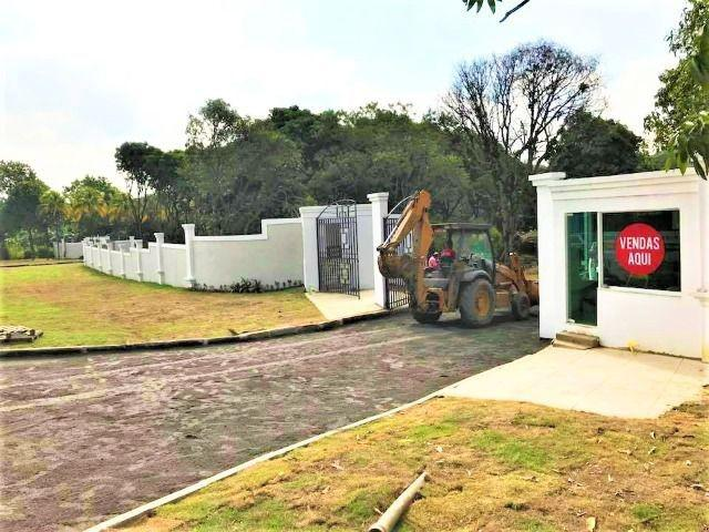 Terrenos entradas de r$ 15.000 | campo grande